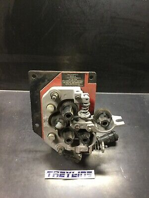 Pre-owned Millermatic A1d-4 Wire Feed Speeds 50-780 Ipm. 16l-3