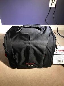 Brand new canon camera bag
