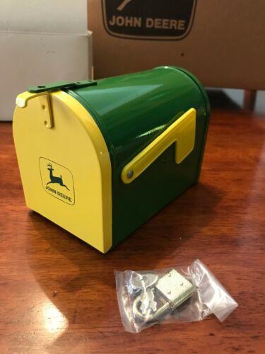 John Deere Mailbox Coin Bank by Ertl