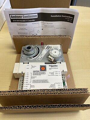 New Schneider Electric B3865 V Bacnet Controller