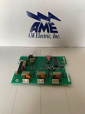 Allen-bradley Rockwell Automation 150-n2d Interface Board For Smc-2