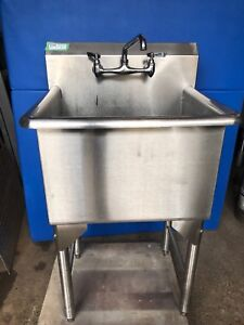 RESTAURANT SMALL SINK FOR SALE