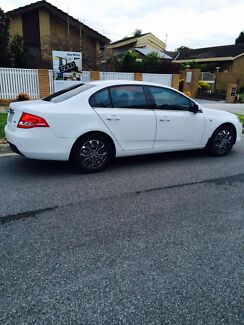 FORD 2008 LPG **** (( ROADWORTHY + 6 month rego )) ****RUNS ON GAS Noble Park Greater Dandenong Preview