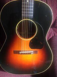 1943 Gibson LG-2 Banner