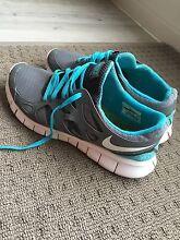 Nike - Free Run 2 Torquay Surf Coast Preview