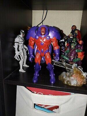 Marvel Legends Onslaught BAF Complete (NO Magneto head)