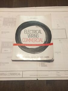 Electrical wiring commercial trade school lvl 2