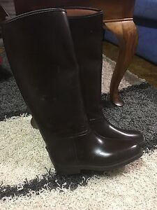 Women's horse riding boots Dallas Hume Area Preview