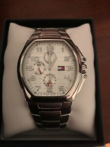 Montre Tommy Hilfiger / Tommy Watch