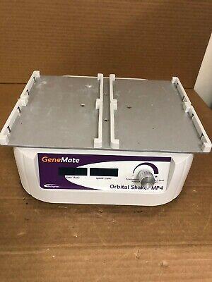 Genemate Bioexpress Mp4 Microplate Orbital Shaker