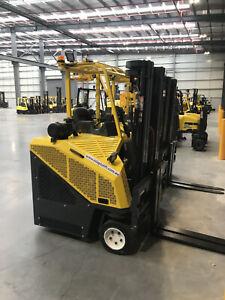 Long Load Forklift Rental Dry Creek Salisbury Area Preview