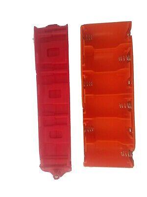 Nerf Rival Nemesis MXVII-10K Battery Holder Power Bank & Cover