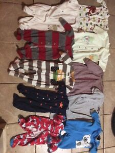3 months baby boy clothes