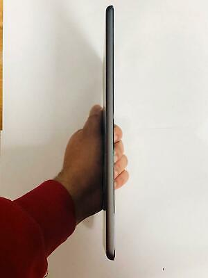Apple iPad Air 16GB WiFi Space Grey 	A1474