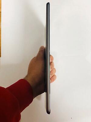 Apple iPad Air 16GB WiFi Space Grey A1474