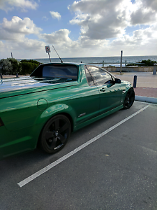 Cammed ve ss ute Scarborough Stirling Area Preview