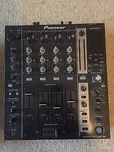 CDJ 2000 NEXUS & DJM-750 MIXER Collaroy Manly Area Preview
