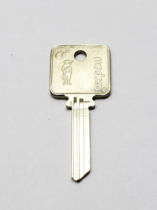 medeco 5 pin key blank, locksmith, security