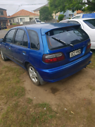Nissan pulsar sss Padstow Bankstown Area Preview
