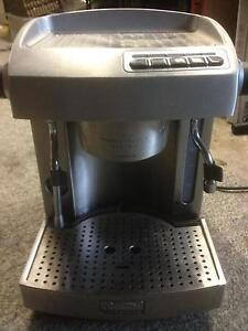 Sunbeam Espresso machine- EM6910 Cafe series Elanora Heights Pittwater Area Preview