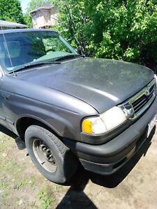 Mazda B 3000  for sale