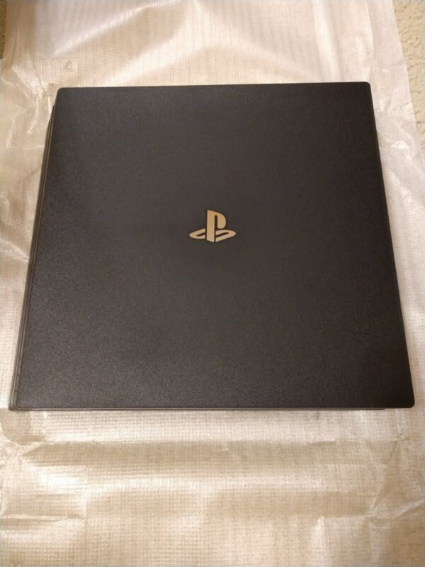 Sony PlayStation 4 Pro Console 3002470