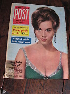 Australasian-Post-1962-May-Elvis-Gold-Plated-Palace-Jane-Fonda