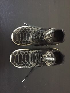 Adidas tubular runner prime knit
