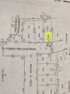 land for sale in MICKELHAM  (Annandale)491 m2