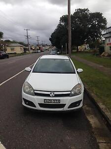 2006 Holden Astra Hatchback Adamstown Newcastle Area Preview