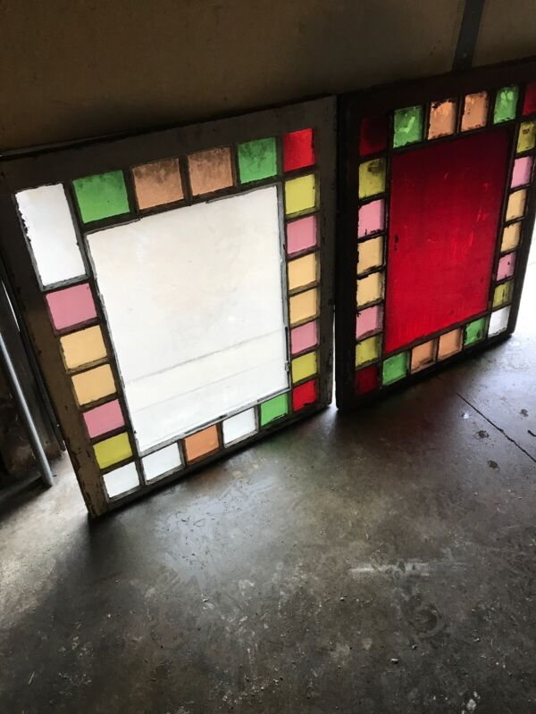 Pa 3 2 Av Priced Each Queen and Window 30.25 x 35.5