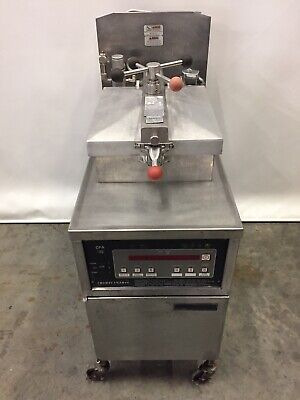 Henny Penny Model 5000 Electric Pressure Fryer