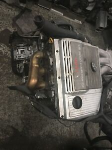 Lexus RX300 1998/2003 3.0L engine available