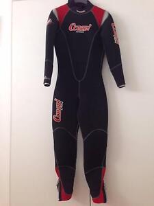 Cressi Ladies Diving Wetsuit 5mm Mosman Mosman Area Preview