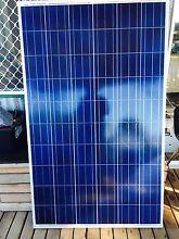 JA 255w Solar panel. Coffs Harbour Coffs Harbour City Preview