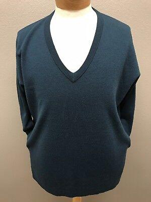 J Crew Womens Oversized Merino Wool Pocket Sweater,XL Longsleeve Sold Out Online