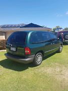 Chrysler voyage  Warnbro Rockingham Area Preview