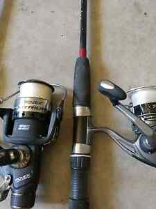Fishing Gear Laidley Lockyer Valley Preview