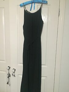 Black maxi dress Muswellbrook Muswellbrook Area Preview