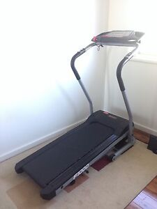 Treadmill - Action Fitness F1000 Frenchs Forest Warringah Area Preview