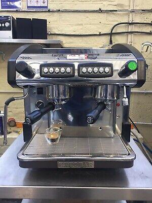 EXPOBAR New Elegance Espresso Machine - 2 Group