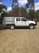 Toyota hilux dual cab Millmerran Toowoomba Surrounds Preview