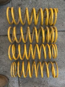 Discovery 2 springs