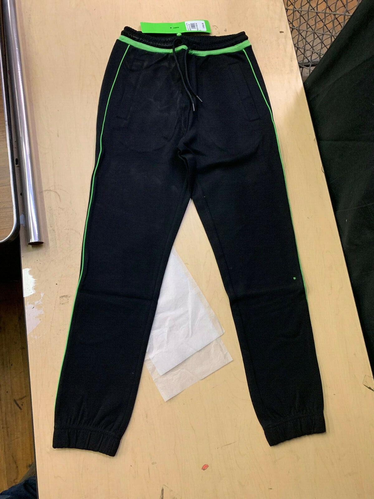 hadiko tracksuit men s bottoms pants drawstring