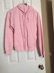 Celebrity cruises pink sweater size small