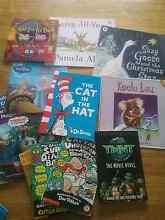 Mass of childrens books $2 to $3 each Patterson Lakes Kingston Area Preview