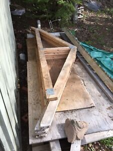 Trusses 8 ft and 12 ft