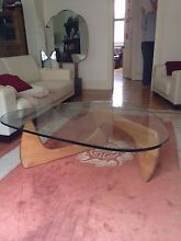 Noguchi Coffee table Naremburn Willoughby Area Preview