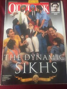India dynamic sikhs special issue