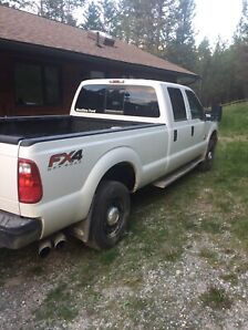 F250 Ford 2014